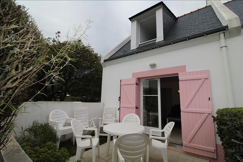 Vente maison / villa Locmaria 127200€ - Photo 2