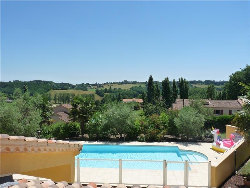 Vente de prestige maison / villa Foulayronnes 441000€ - Photo 8