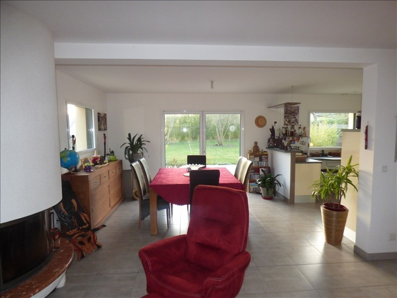 Sale house / villa Begard 229500€ - Picture 2