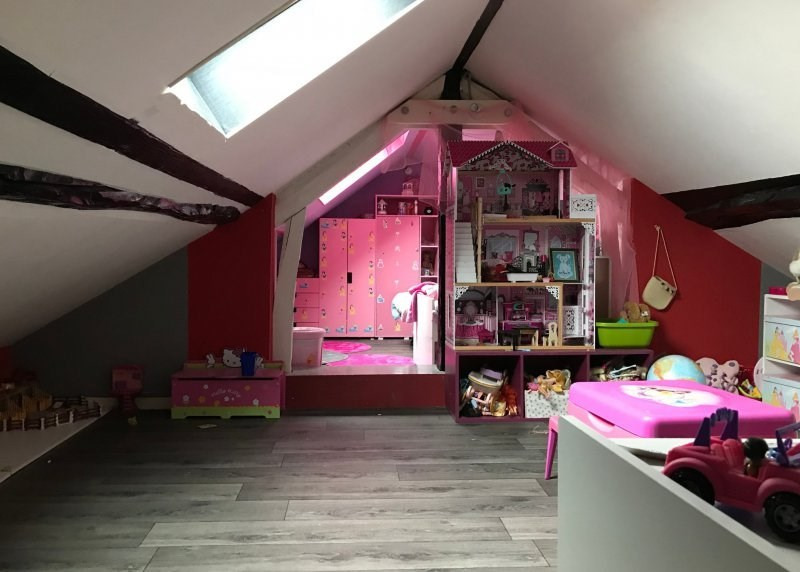 Vente maison / villa Bourgoin jallieu 475000€ - Photo 7