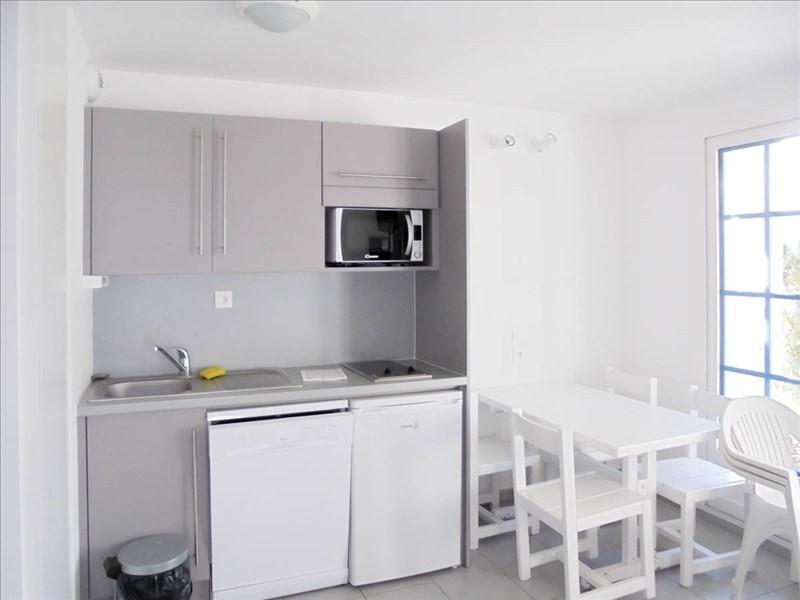 Vente appartement Talmont st hilaire 84500€ - Photo 2