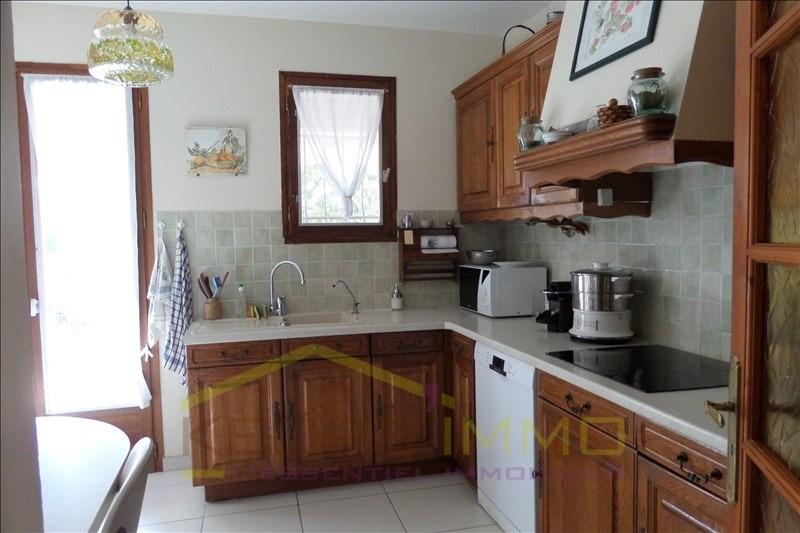 Vente maison / villa Teyran 345000€ - Photo 4