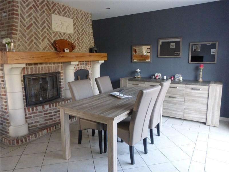 Vente maison / villa Chocques 243000€ - Photo 5