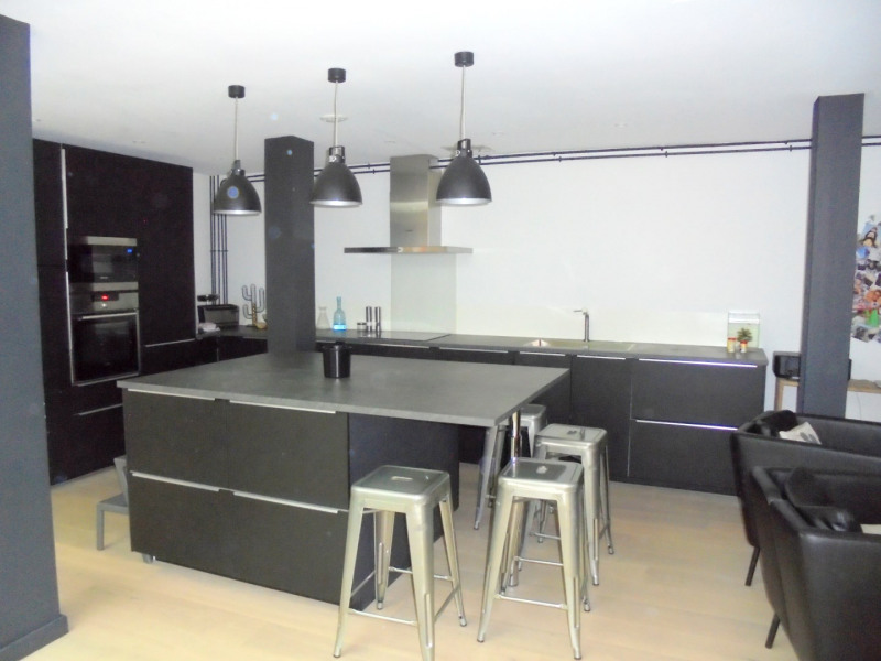 Sale apartment Bois-colombes 750 000€ - Picture 3