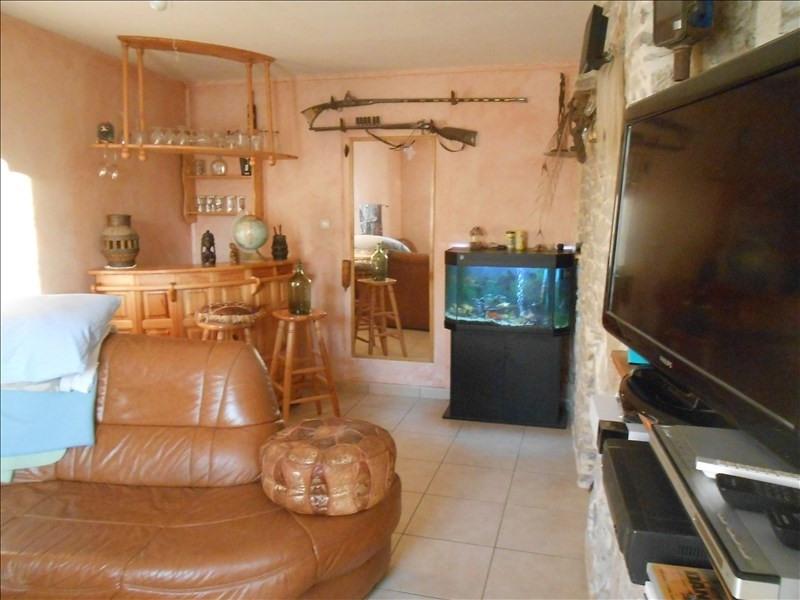 Sale house / villa Brion 179000€ - Picture 1