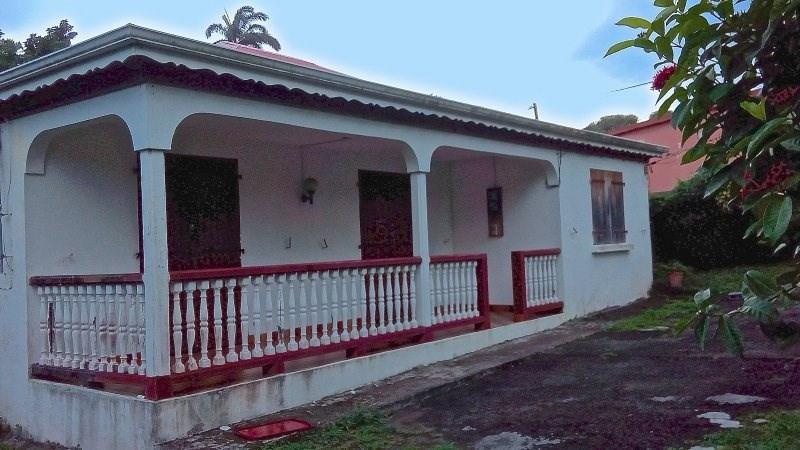 Sale house / villa Trois rivieres 255000€ - Picture 1