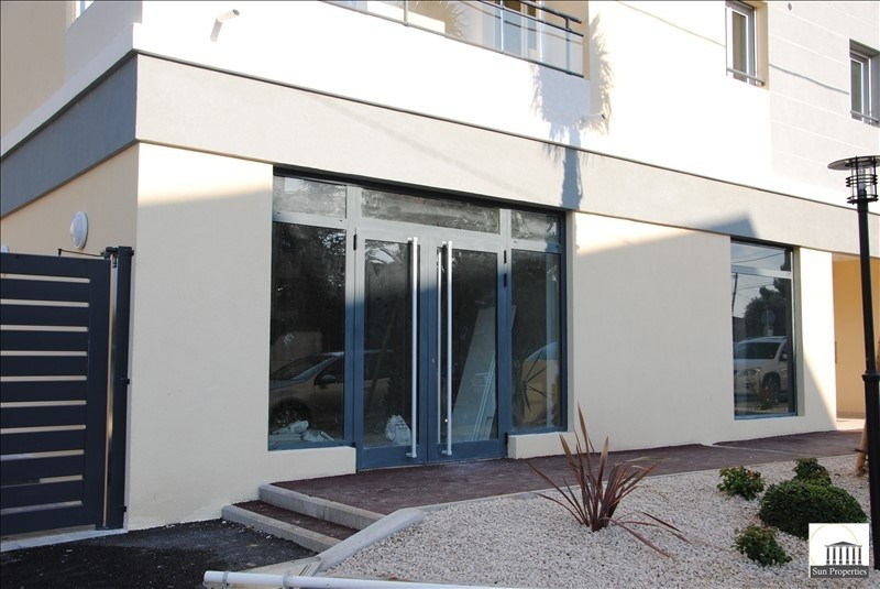 Sale shop Antibes 346000€ - Picture 2
