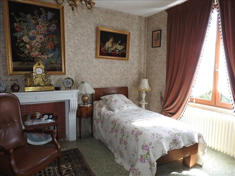 Vente maison / villa Secteur montigny s/aube 87000€ - Photo 5