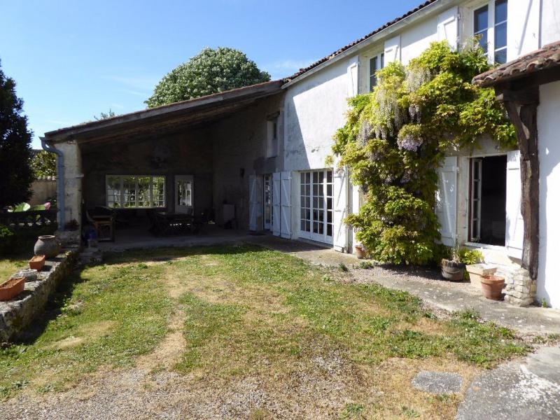 Vente maison / villa Bourgneuf 449000€ - Photo 2
