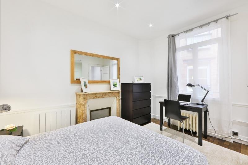 Vente appartement Paris 11ème 430000€ - Photo 5