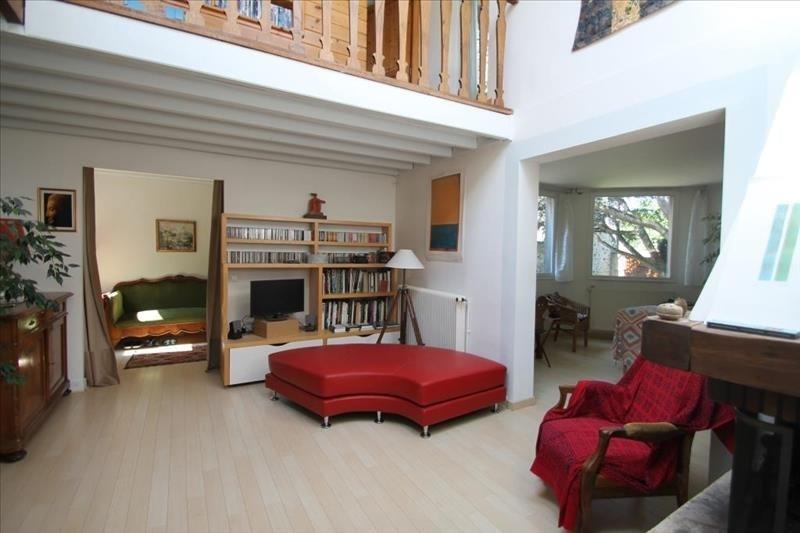 Vente maison / villa Bois le roi 540000€ - Photo 5