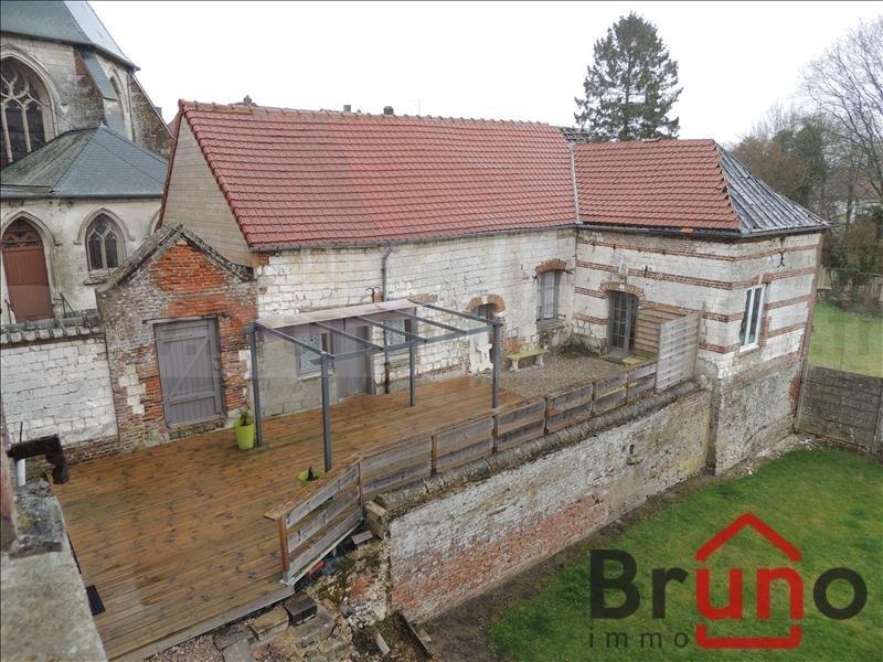Verkoop  huis Crecy en ponthieu 296400€ - Foto 13