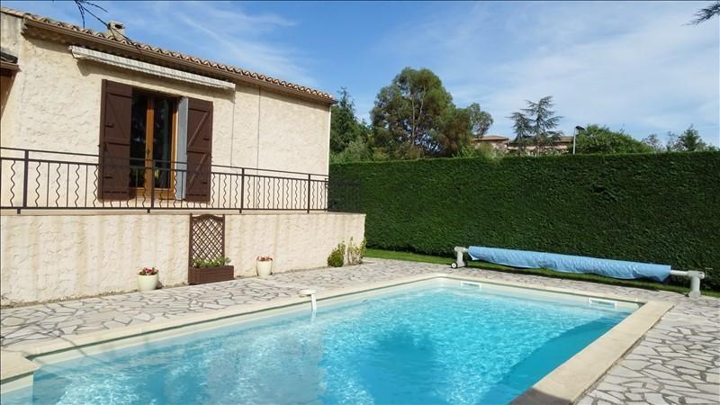 Deluxe sale house / villa Aix en provence 579000€ - Picture 1