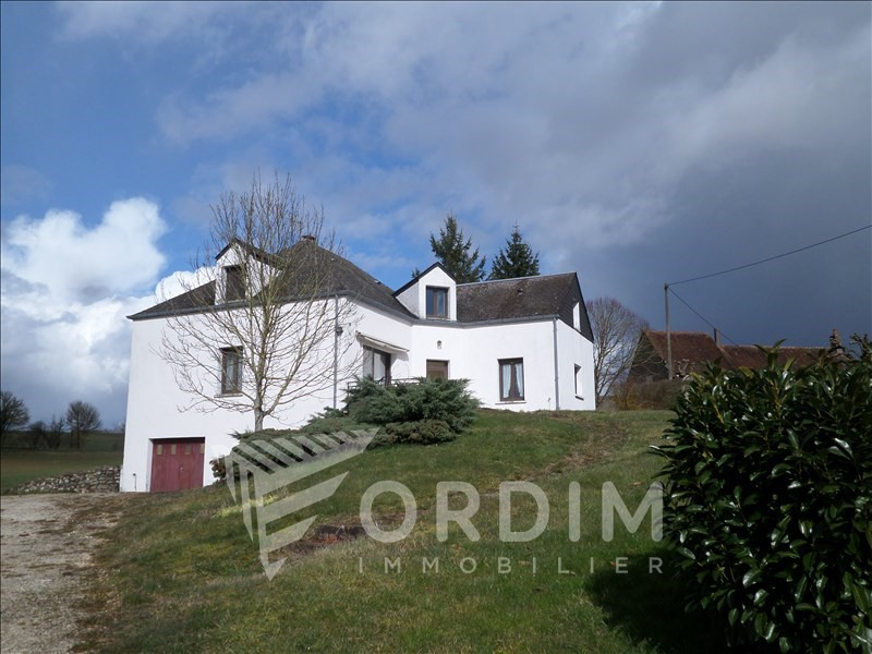 Vente maison / villa Cosne cours sur loire 137500€ - Photo 10