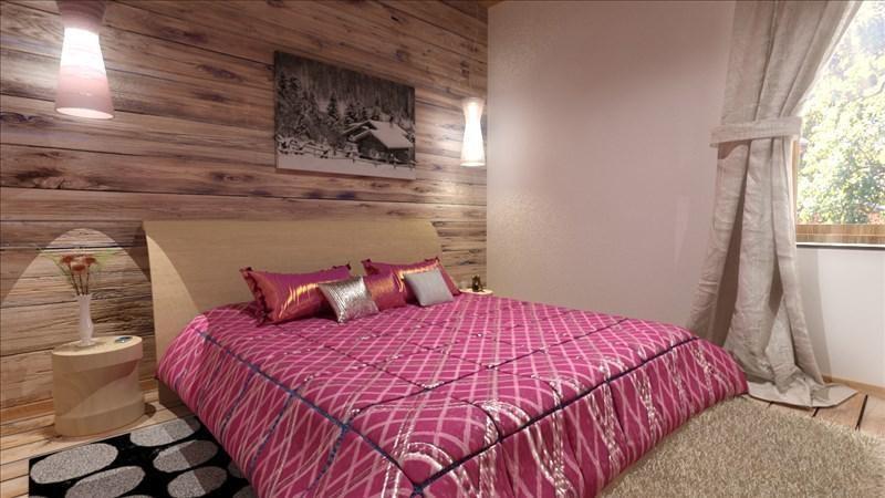 Verkoop van prestige  appartement Morzine 900000€ - Foto 4