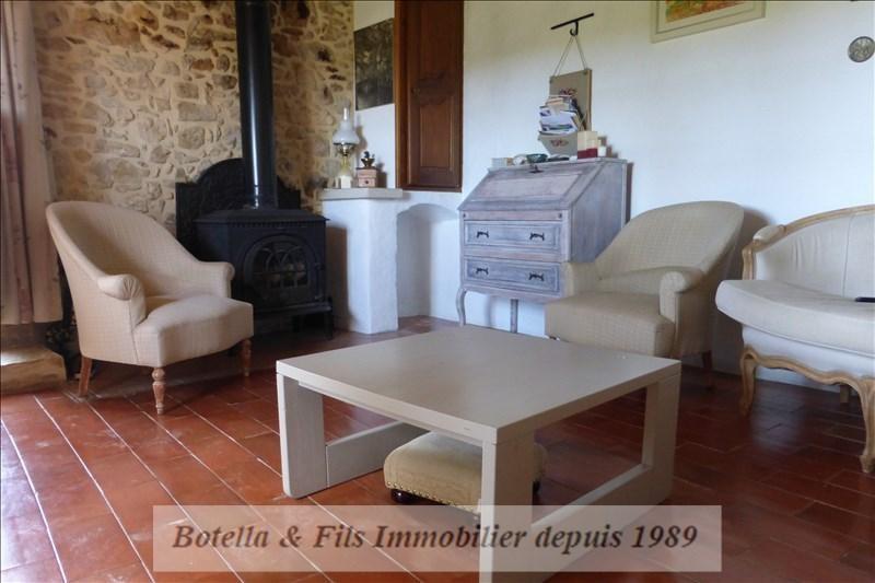Vendita casa Goudargues 262150€ - Fotografia 4