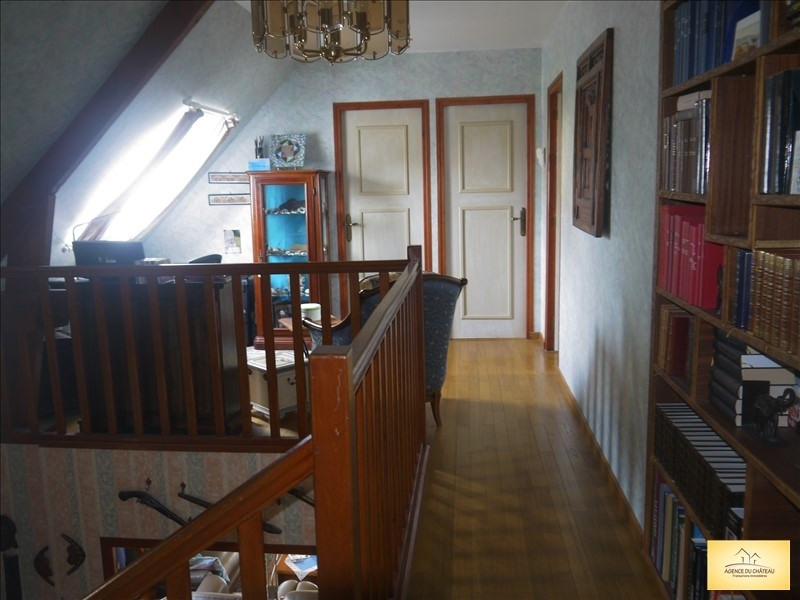 Vente maison / villa Villette 368 000€ - Photo 9