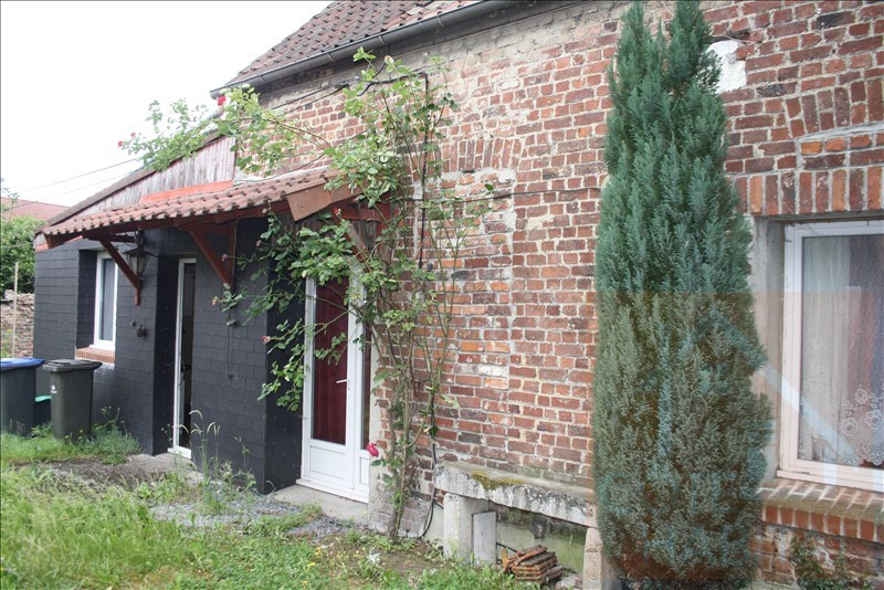 Vente maison / villa Valenciennes 54 000€ - Photo 1