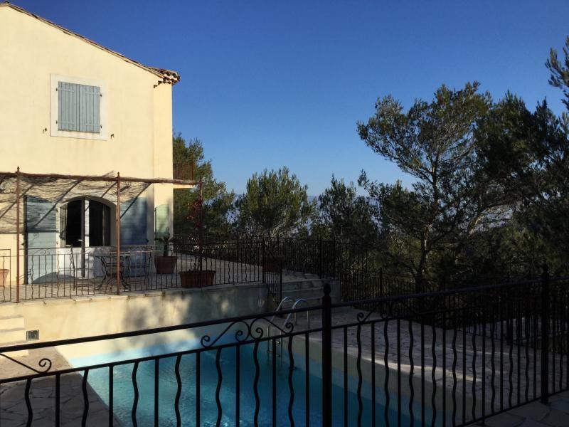 Vente de prestige maison / villa Mallemort 832000€ - Photo 3