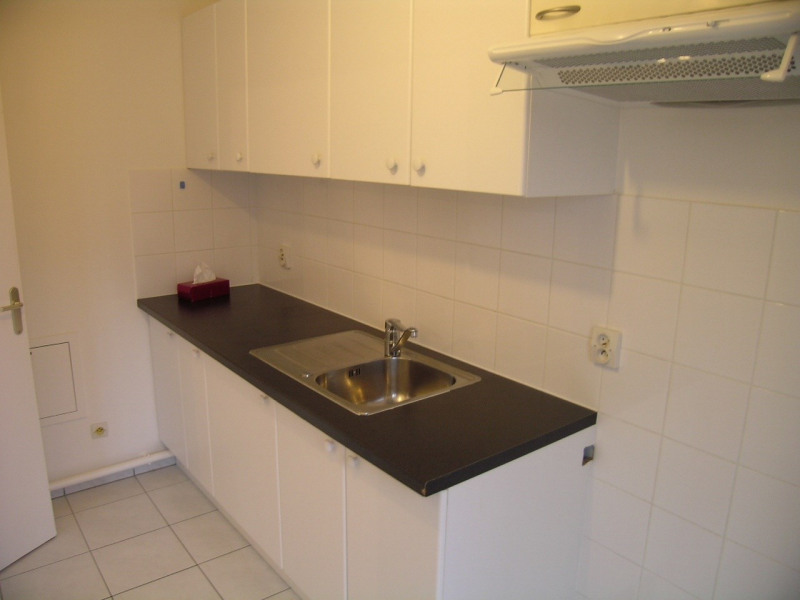 Location appartement Bailly romainvilliers 959€ CC - Photo 4