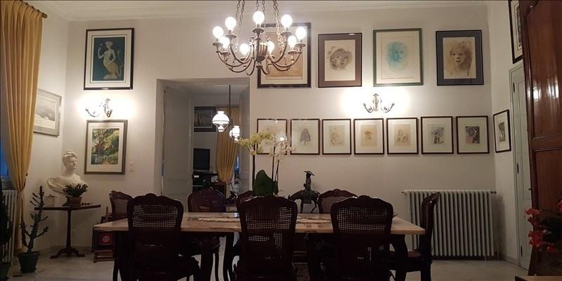 Deluxe sale house / villa Leognan 865000€ - Picture 2