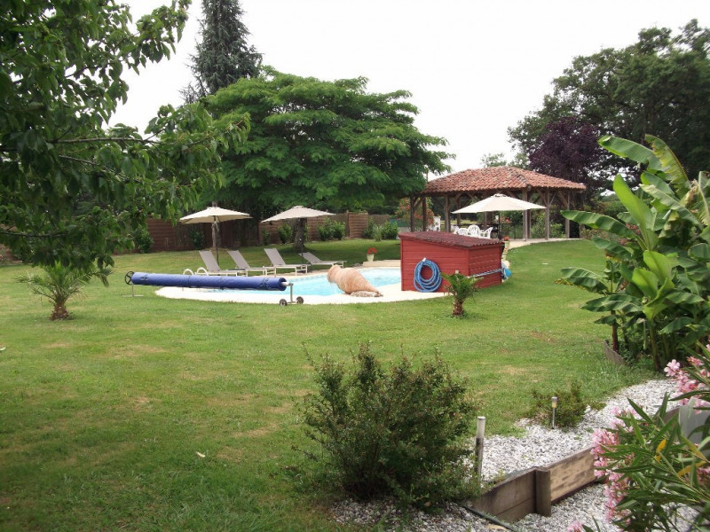 Vente de prestige maison / villa Clermont 632000€ - Photo 5