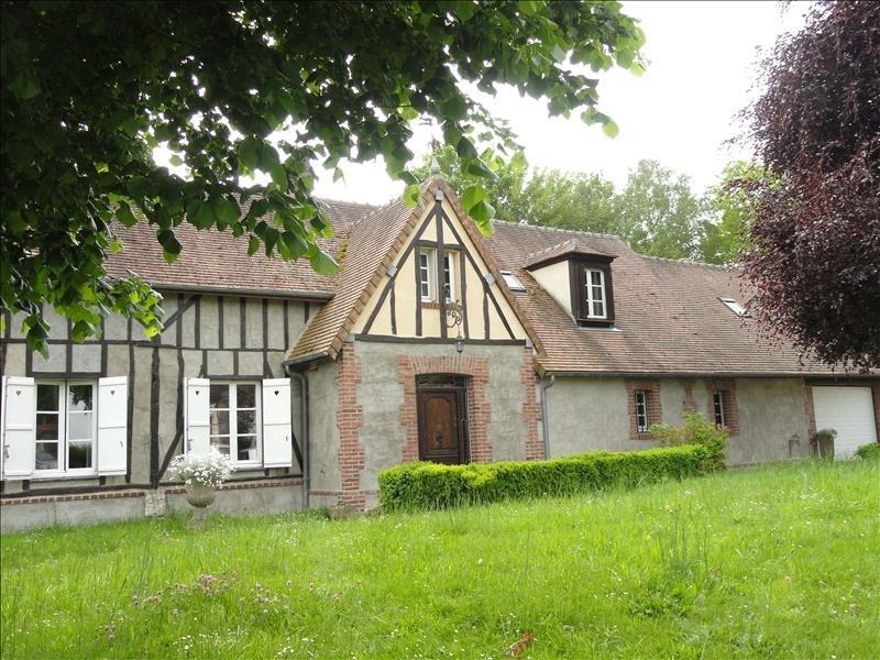 Vente maison / villa Auneuil 352000€ - Photo 1