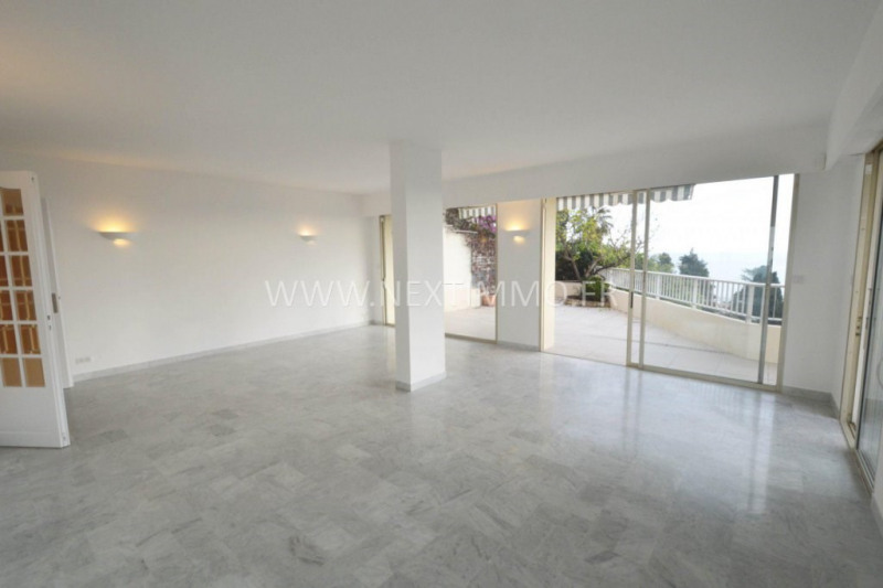 Deluxe sale apartment Menton 710000€ - Picture 3