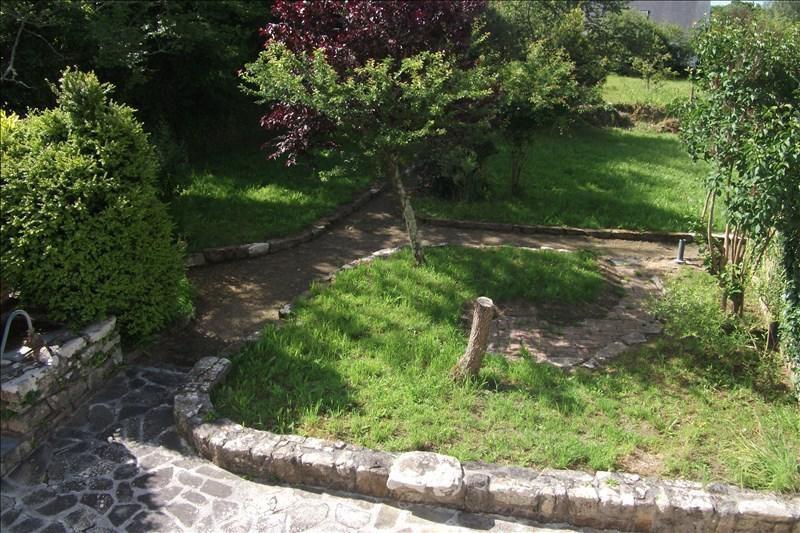 Sale house / villa Primelin 89250€ - Picture 9