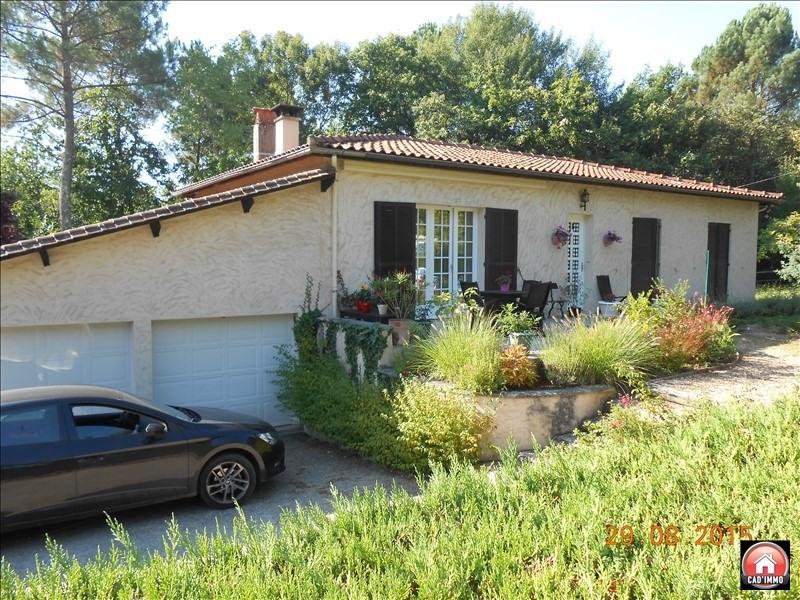Vente maison / villa Maurens 214000€ - Photo 3