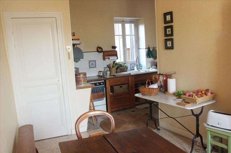 Vente maison / villa Le bois d oingt 299000€ - Photo 8