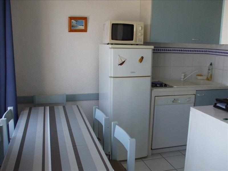 Vente appartement Talmont st hilaire 143500€ - Photo 6