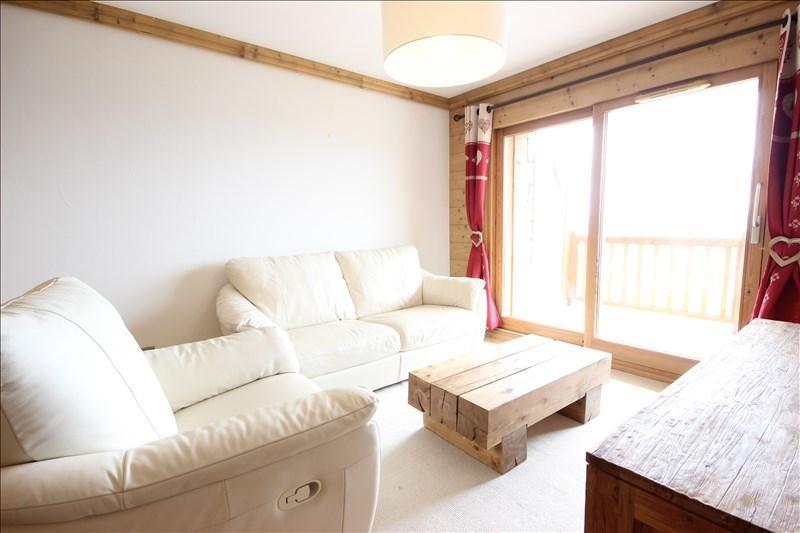 Vente appartement Les arcs 548000€ - Photo 10