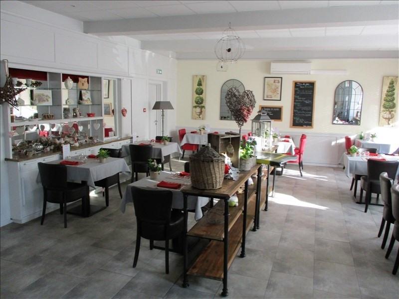 Commercial property sale shop Soultz sous forets 171200€ - Picture 2