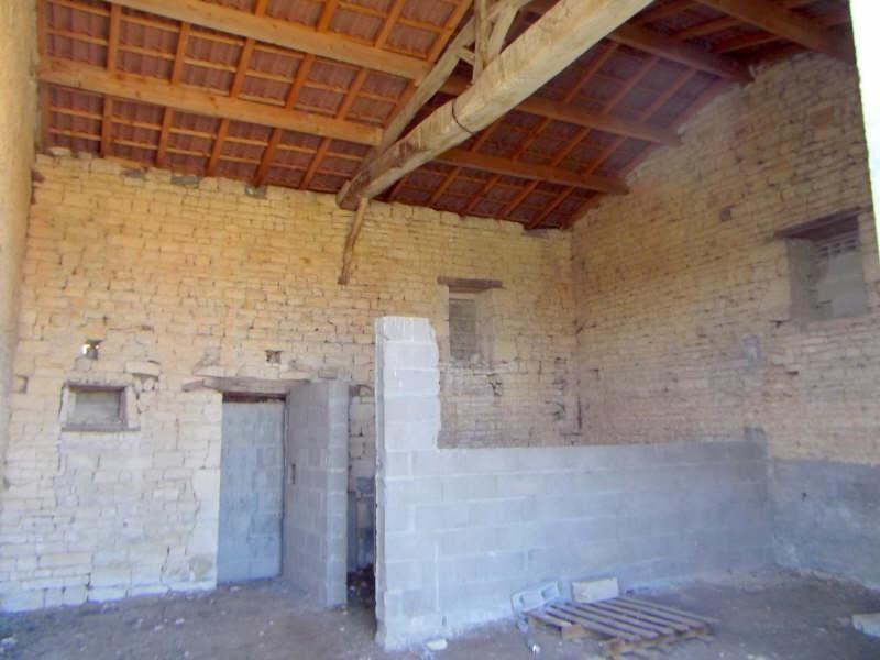 Vente maison / villa Aigre 60000€ - Photo 4