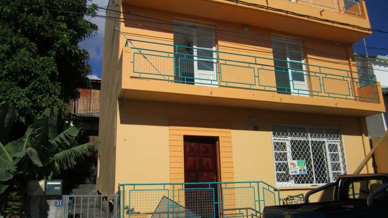 Alquiler  apartamento Basse terre 672€ CC - Fotografía 1