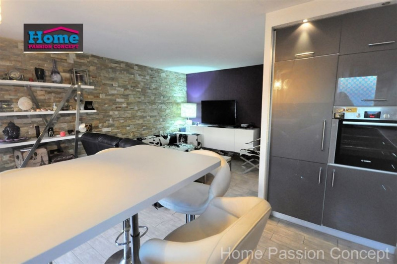 Vente appartement Colombes 369 000€ - Photo 3