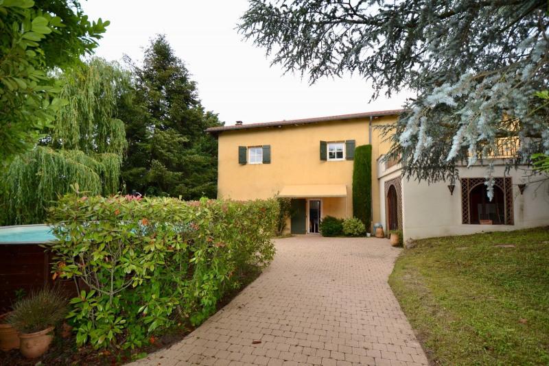Deluxe sale house / villa Villefranche sur saone 695000€ - Picture 1