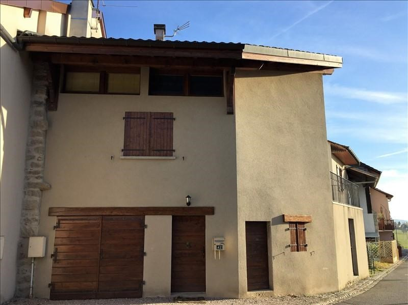 Vente maison / villa Ballaison 254000€ - Photo 5