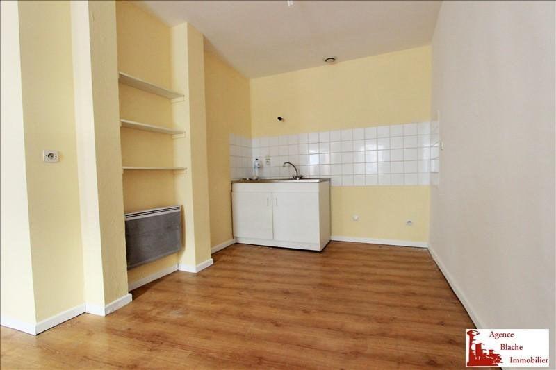 Rental apartment Montélimar 430€ CC - Picture 1