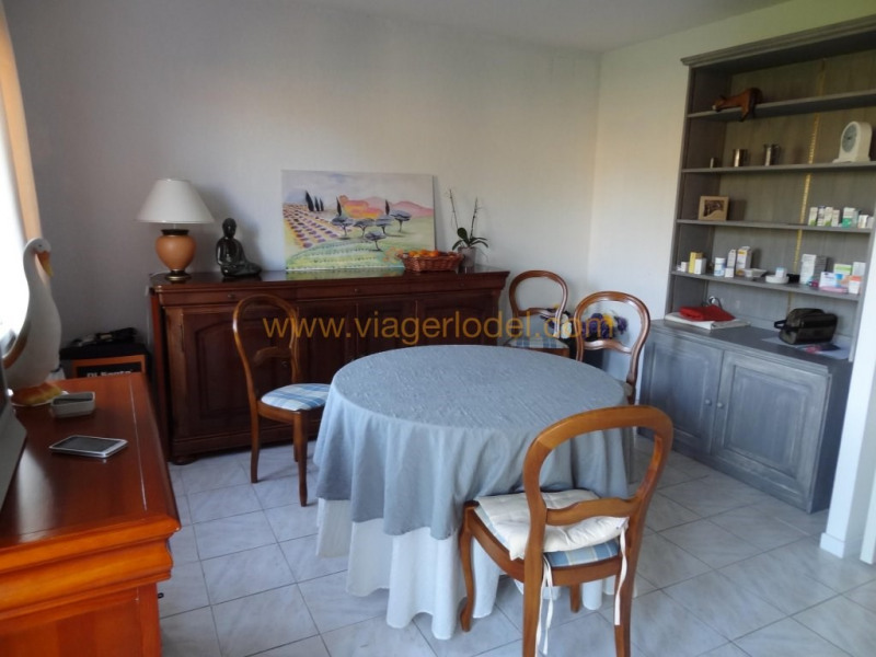 Life annuity house / villa Carcassonne 77600€ - Picture 4