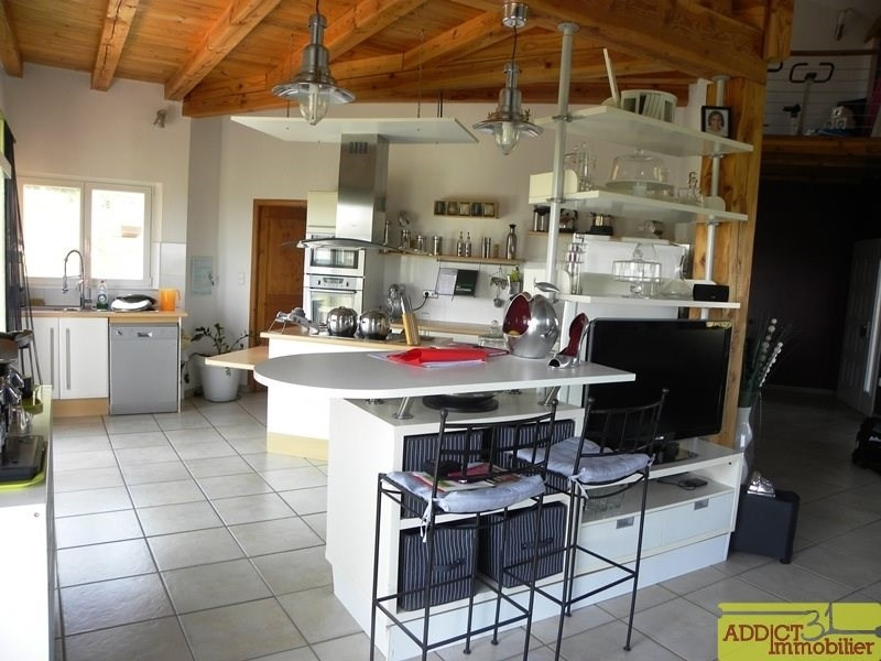 Vente maison / villa Puylaurens 435 000€ - Photo 3