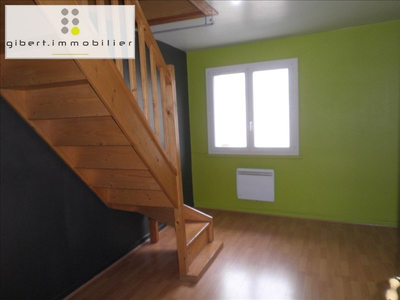 Rental house / villa Espaly st marcel 481,79€ +CH - Picture 5