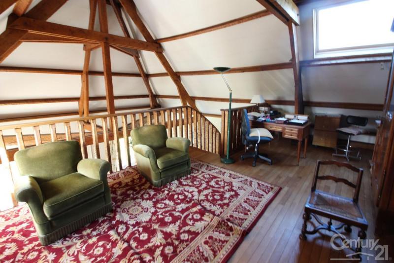 Immobile residenziali di prestigio casa Tourgeville 785000€ - Fotografia 11