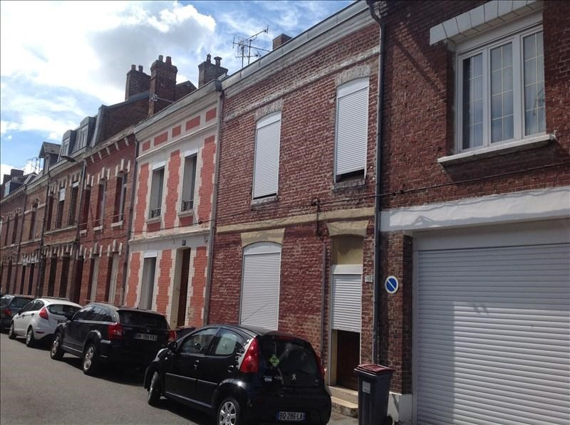 Sale house / villa St quentin 64 900€ - Picture 1