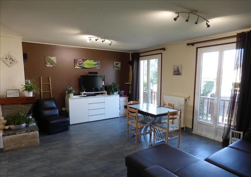 Sale house / villa St maurice montcouronne 285000€ - Picture 2