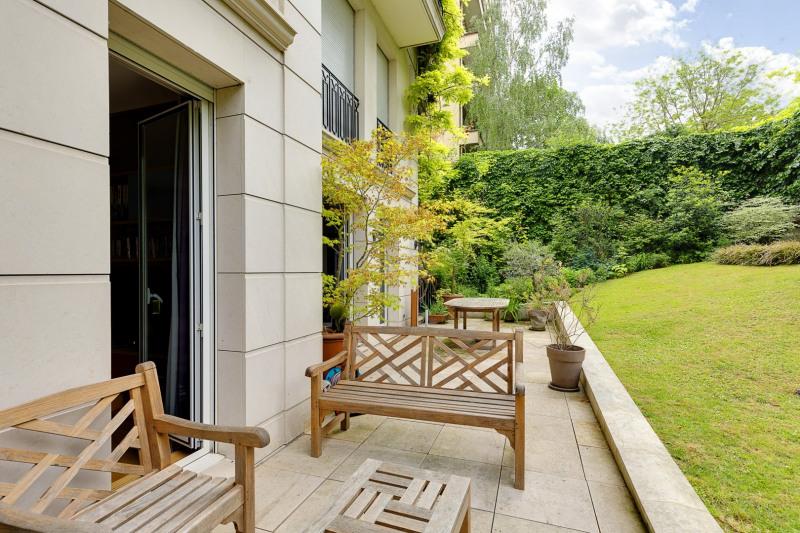 Revenda residencial de prestígio apartamento Paris 16ème 5800000€ - Fotografia 14