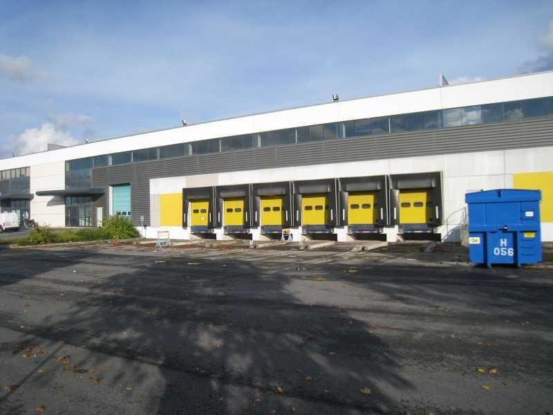 Location Local d'activités / Entrepôt Survilliers 0