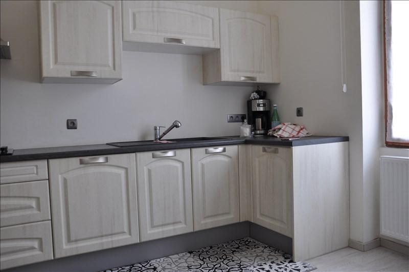 Sale house / villa Oyonnax 134000€ - Picture 7