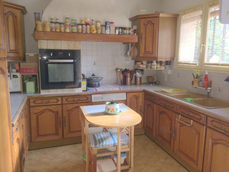Vente maison / villa Roquebrune sur argens 412000€ - Photo 4